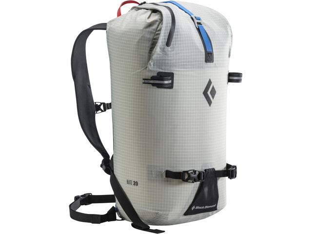 Black Diamond Blitz 20 Mochila, white